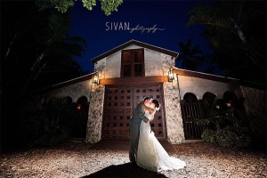 kristina and tim wedding , Best Outdoor Wedding Venue in Miami