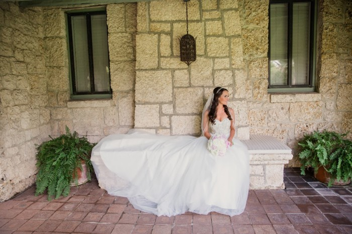 Beautiful Bridal Weddings Miami