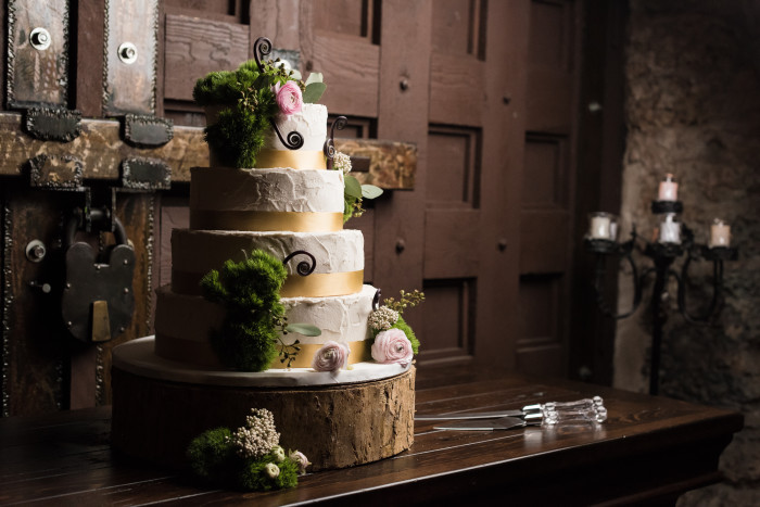 Beautiful Miami Wedding Cakes