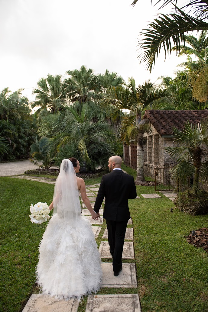 Miami Dream Wedding Places