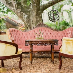 5-Pc.-Victorian-Set , Victorian Set, Miami Outdoor Wedding Locations