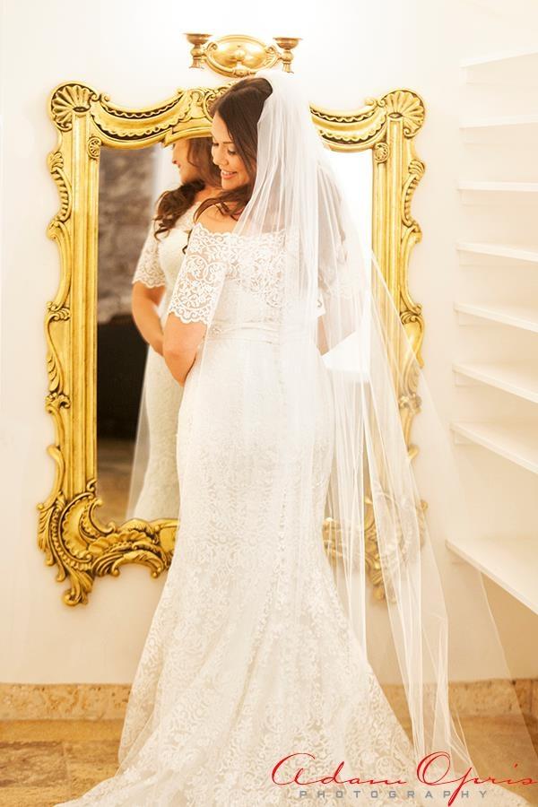 Beautiful Bridal Wedding Venue