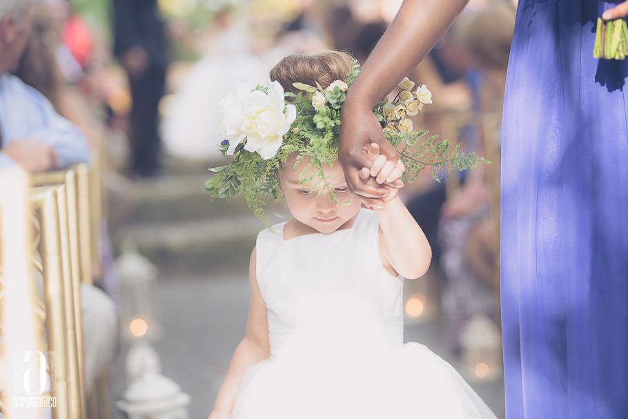 Beautiful Wedding Flowers in Miami