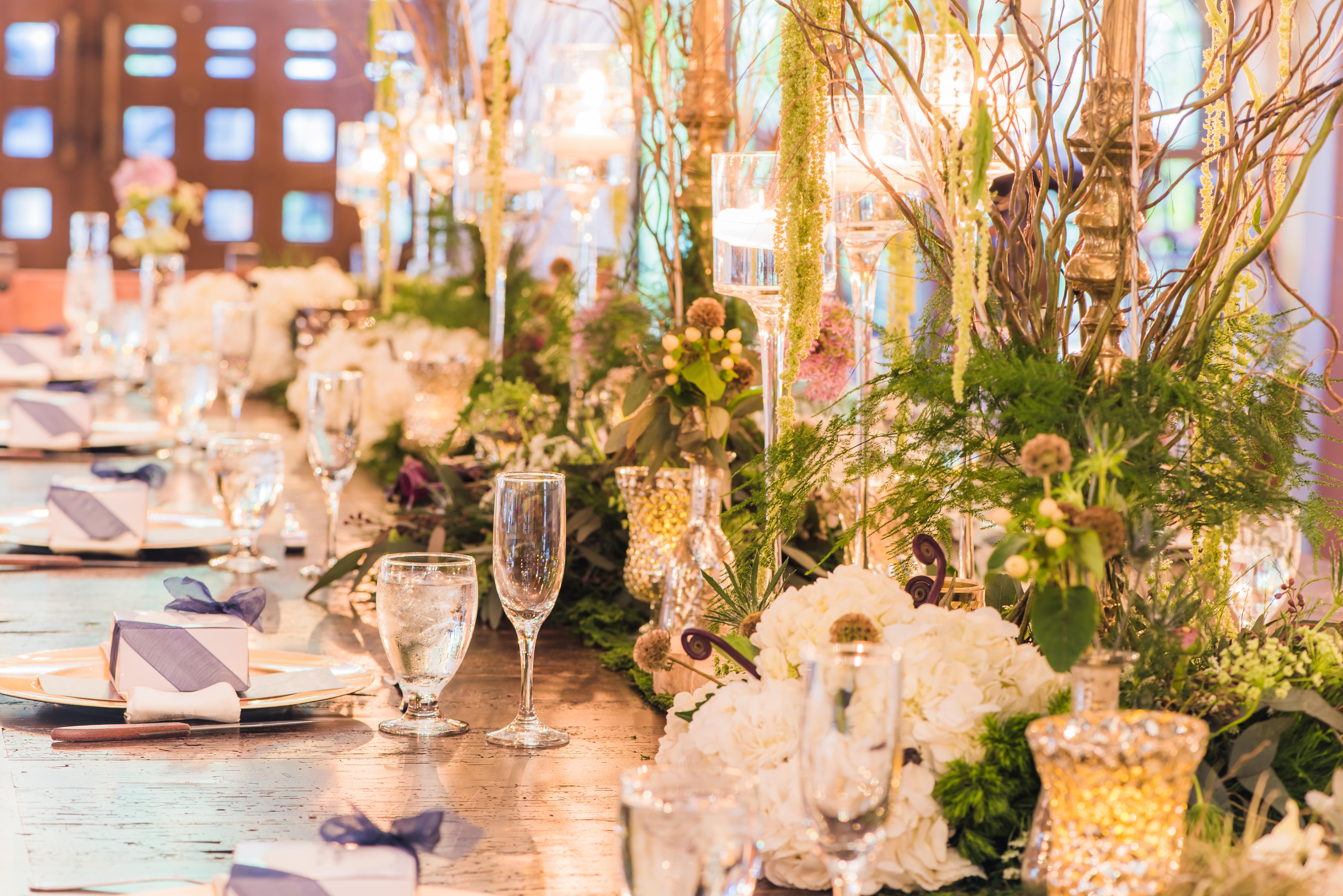 Best Wedding Decorations Miami
