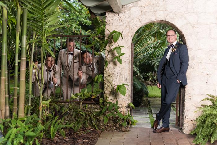Dream Wedding Venues in Miami