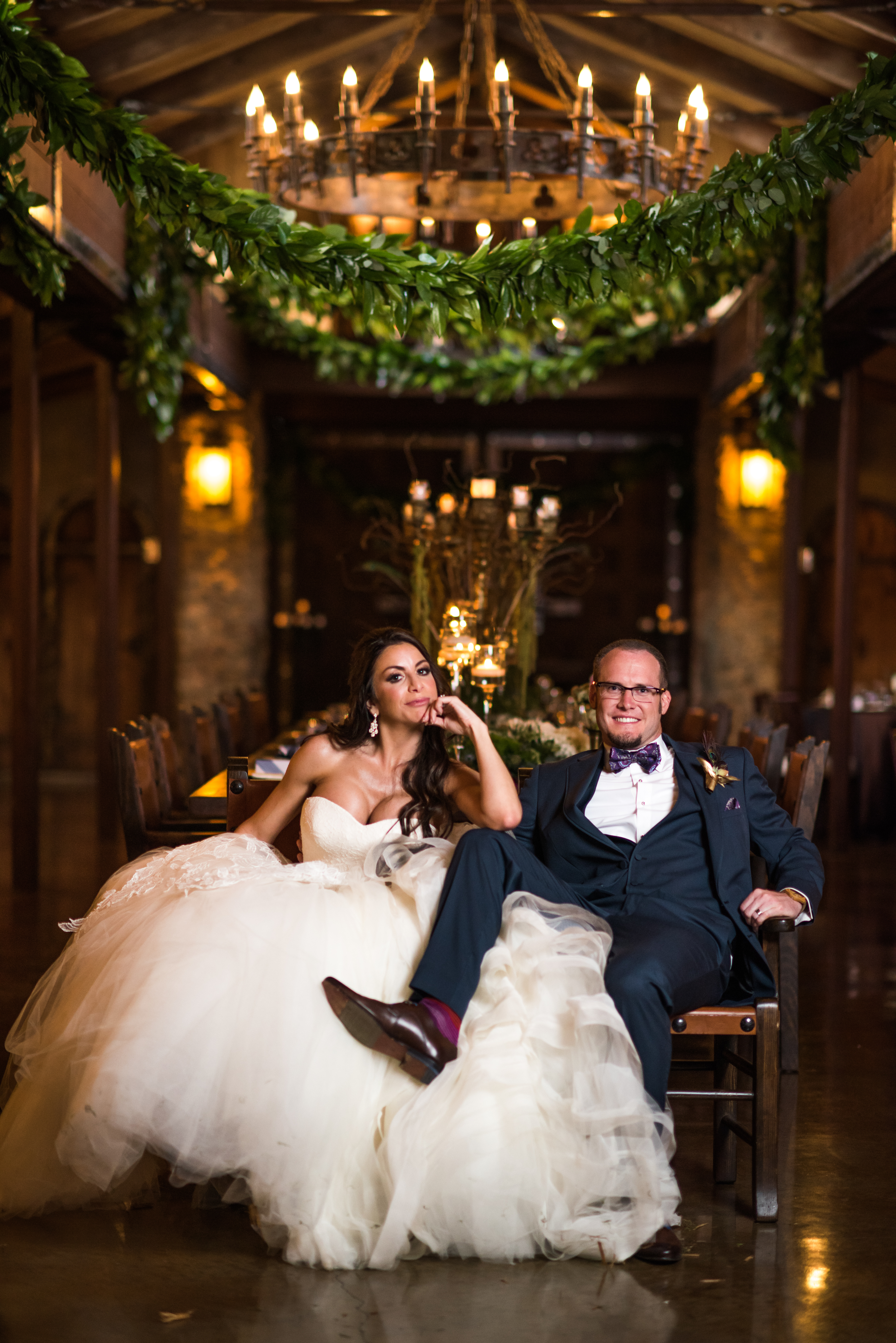 Great Wedding Places in Miami