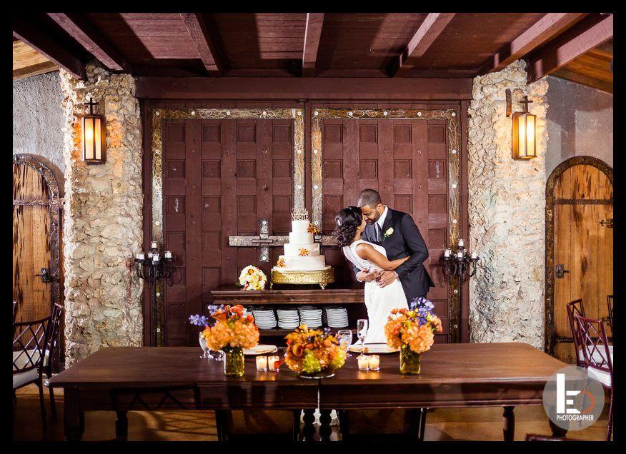 Magical Miami Wedding Venue