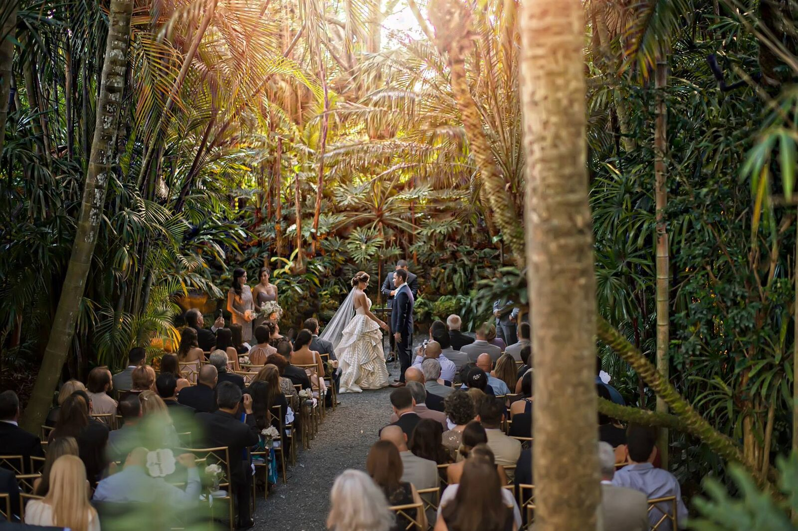 Majestic Miami Wedding Places