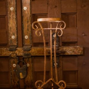 Copper-Stand , Copper Stand Decor