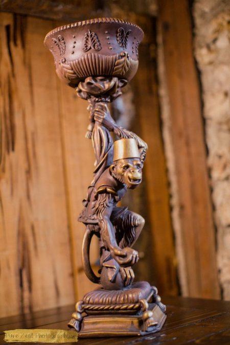 Monkey-Stand, Best Reviewed Wedding Reception Venue , Monkey Stand Decor