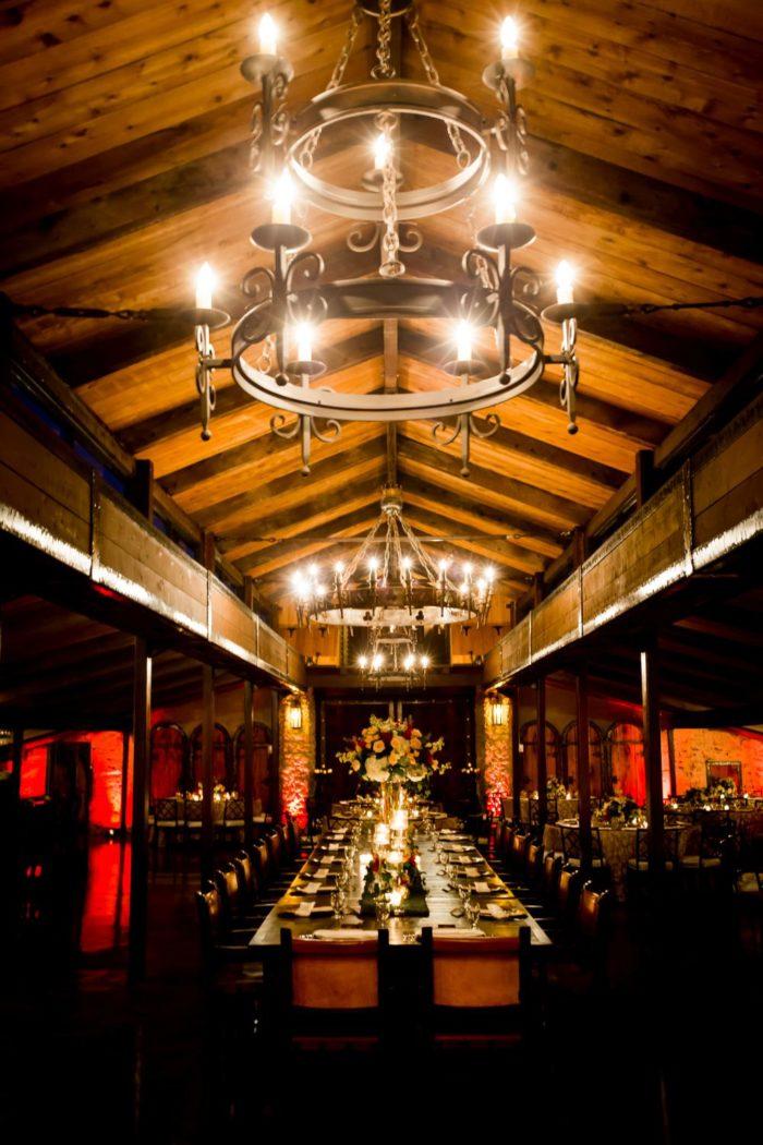 Elegant Wedding Dinner Location, Wedding Hall