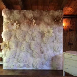 Flower Board Setup
